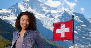 Dom Rep Frauen in der Schweiz treffen