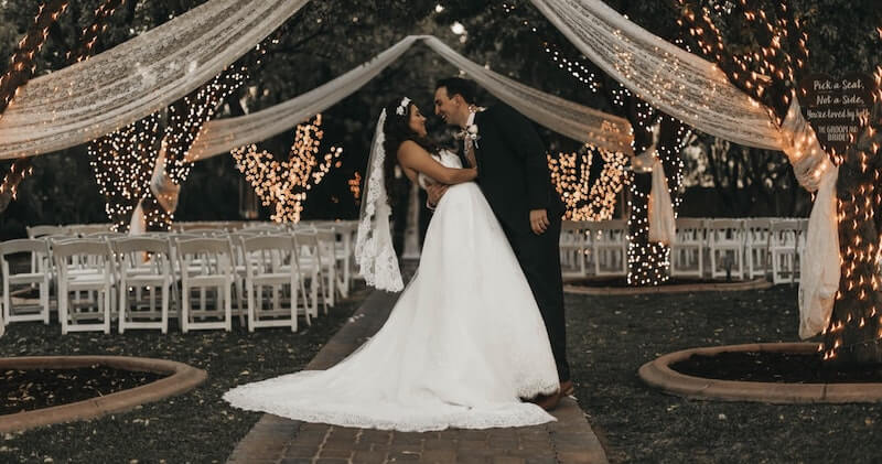 Eheschließung in der Dominikanischen Republik