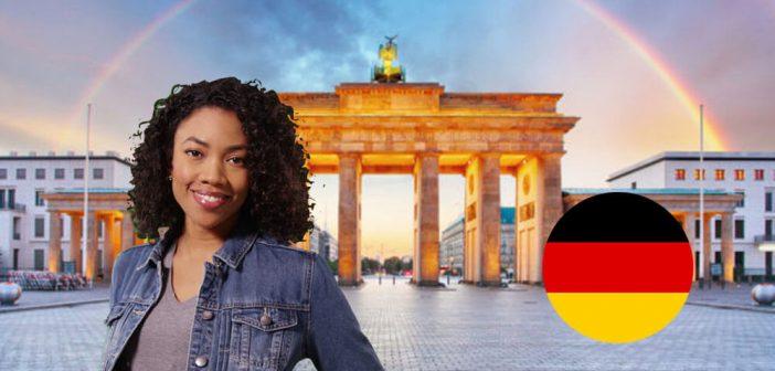Frauen aus der Dom Rep in Deutschland treffen