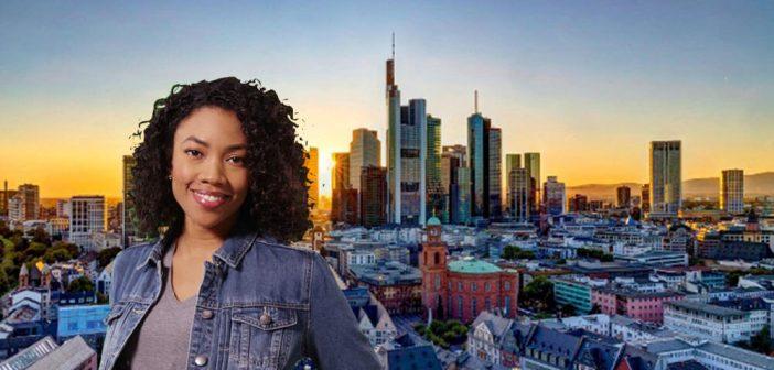 Frauen aus der Dominikanischen Republik in Frankfurt treffen