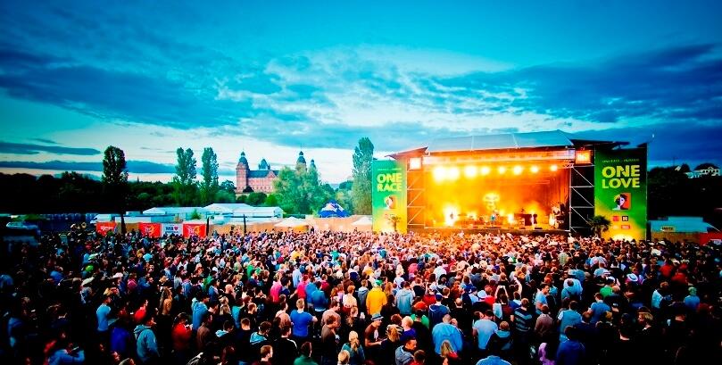Karibik Fest Deutschland