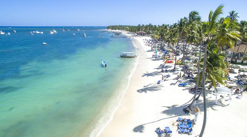 Punta Cana Frauen treffen